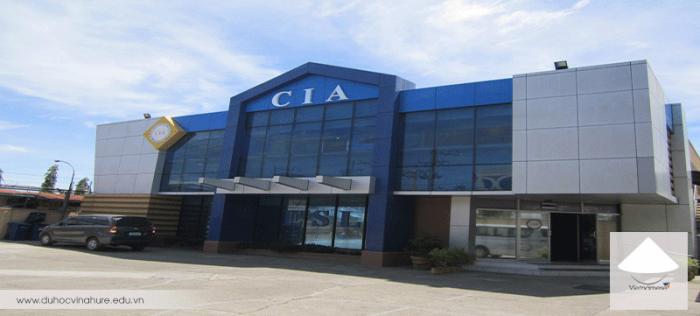 học ielts tại CIA Philippines