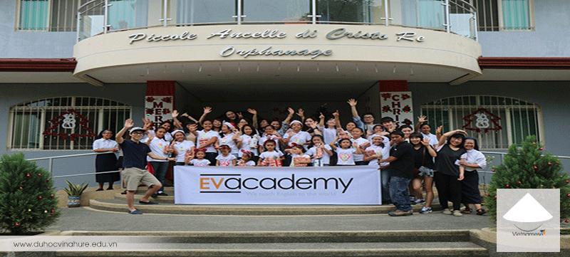học viện anh ngữ EV Philippines