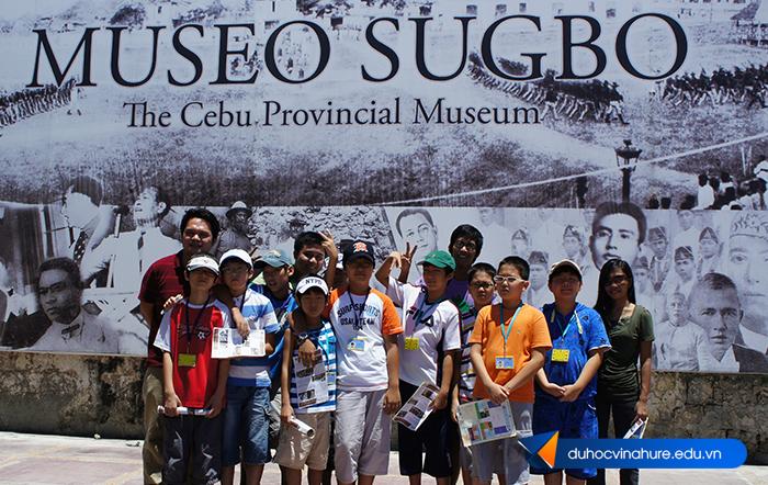 Trại hè tiếng Anh kỳ thú cùng Trường Anh ngữ SKK Philippines