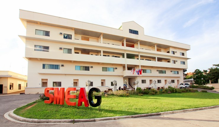 Summer Camp cùng học viện SMEAG – Philippines