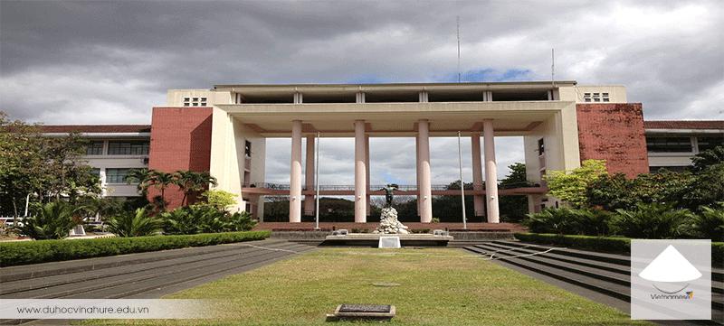 các trường tiếng anh tại Philippines