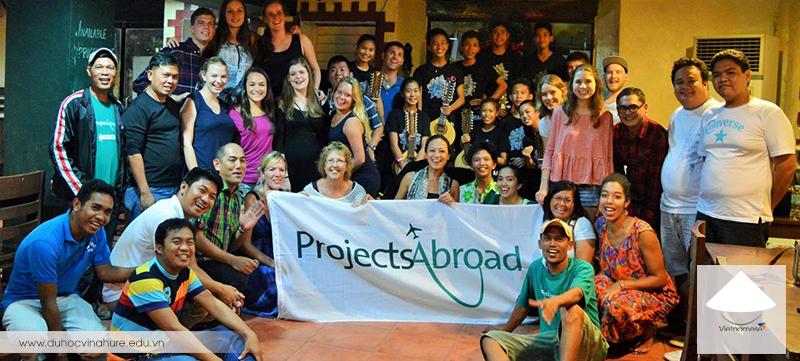 Tổng quan về du học Philippines