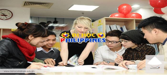 thông tin du học Philippines