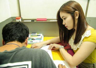Học bổng trường Anh ngữ CIP 2020
