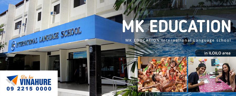 e9f5ef3c592c9 Học phí và chương trình học trường anh ngữ MK Philippines