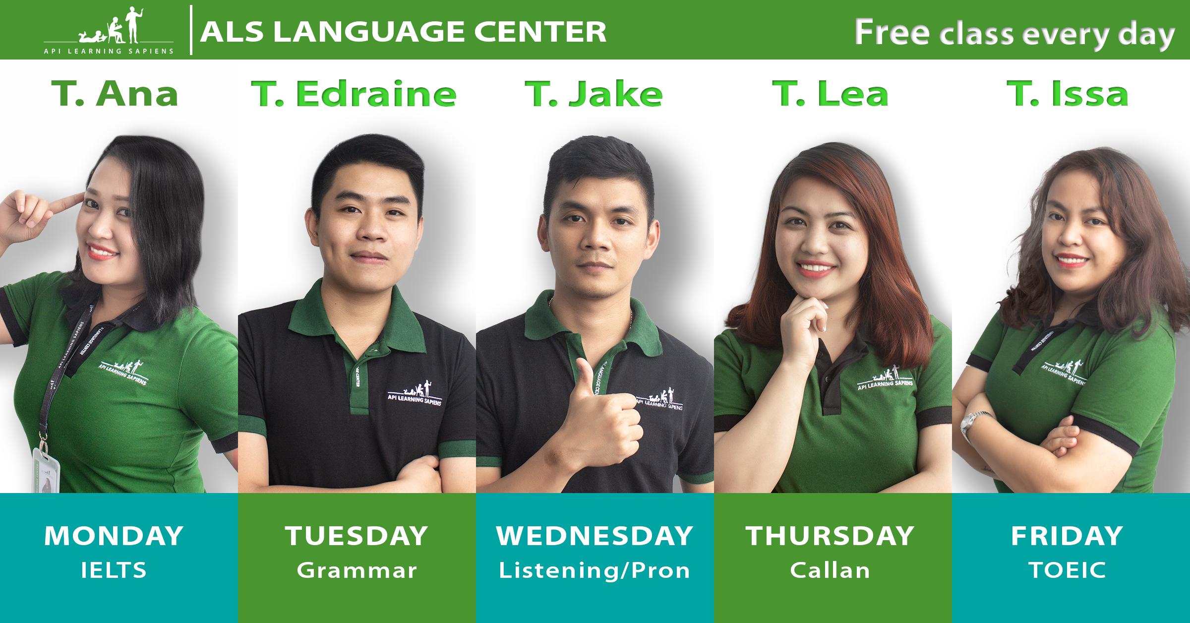 b587675fd94db Học tiếng anh miễn phí một tuần trực tiếp tại Philippines
