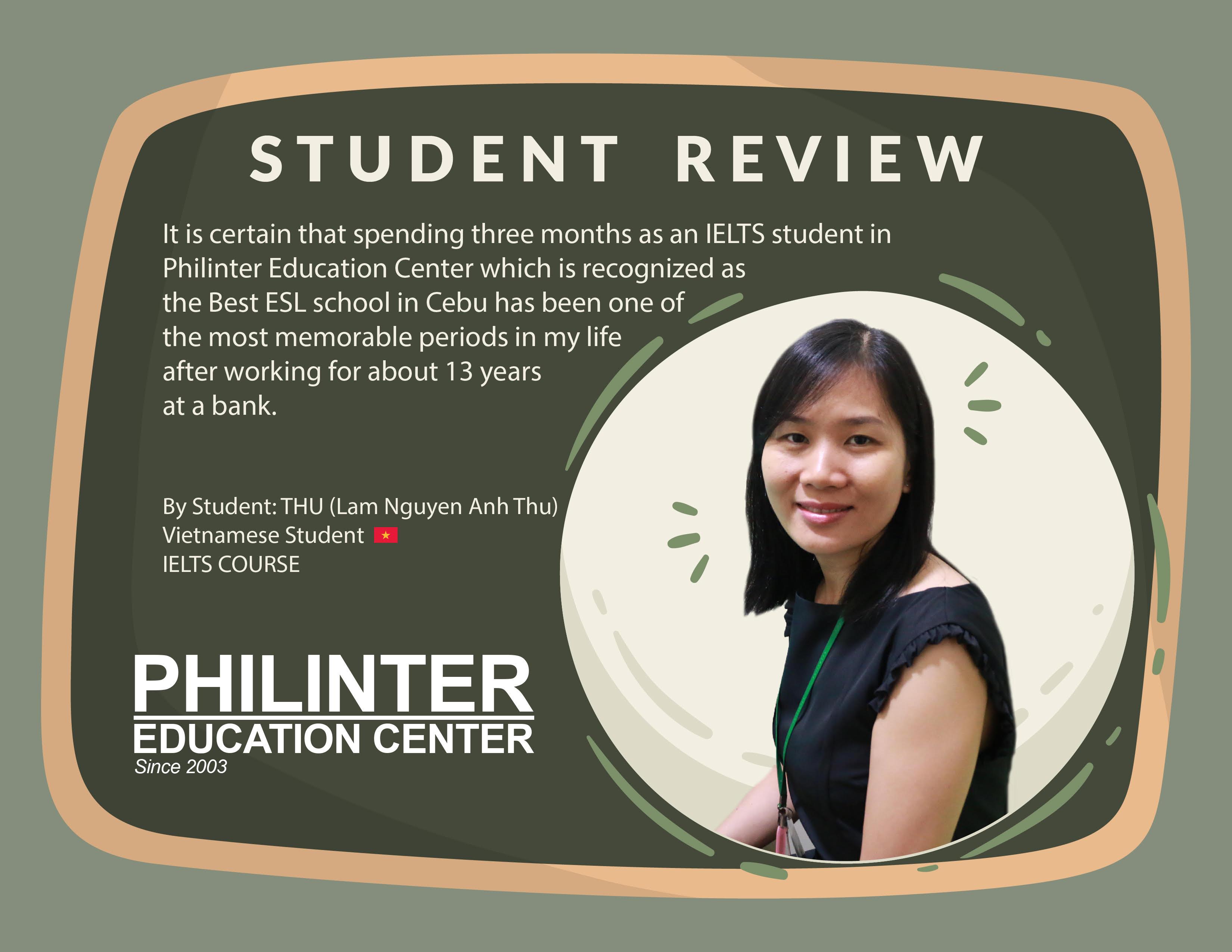 kinh nghiệm du học Philippines